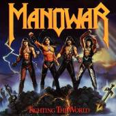 MANOWAR  - VINYL FIGHTING THE.. -COLOURED- [VINYL]