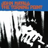 MAYALL JOHN  - CD TURNING POINT /LIVE/ [R] [E]