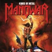 MANOWAR  - VINYL KINGS OF METAL LTD. [VINYL]