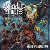 YEARS OF AGGRESSION LIMITED EDITION - supershop.sk