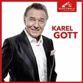 GOTT KAREL  - CD Electrola...Das ist Musik!