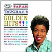 VAUGHAN SARAH  - VINYL GOLDEN HITS -HQ- [VINYL]