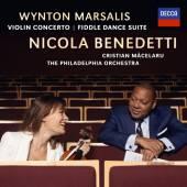 BENEDETTI NICOLA  - CD WYNTON MARSALIS