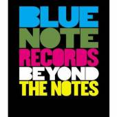 VARIOUS  - DV BLUE NOTE RECORDS..