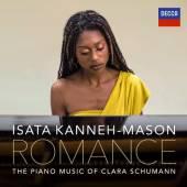 KANNEH-MASON ISATA  - CD ROMANCE