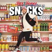 JONES JAX  - CD SNACKS