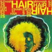 MUSICAL  - CD HAIR -LONDON CAST-