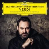 ABDRAZAKOV ILDAR  - CD VERDI
