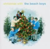 CHRISTMAS WITH THE BEACH BOYS - supershop.sk