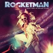 SOUNDTRACK  - VINYL ROCKETMAN [VINYL]