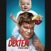 FILM  - DVD Dexter 4. série..
