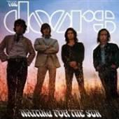 DOORS  - VINYL WAITING FOR THE SUN [VINYL]