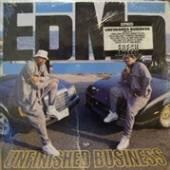 EPMD  - VINYL UNFINISHED BUSINESS [VINYL]