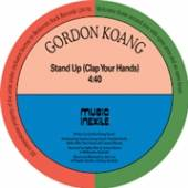 KOANG GORDON  - VINYL STAND UP (CLAP YOUR.. [VINYL]