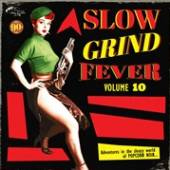 VARIOUS  - VINYL SLOW GRIND FEVER VOL.10 [VINYL]
