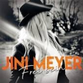 JINI MEYER  - CD FREI SEIN