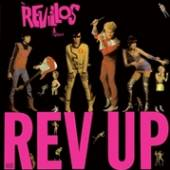 REV UP -REISSUE [DELUXE] [VINYL] - supershop.sk