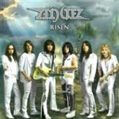 ANGEL  - CD RISEN