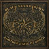 BLACK STAR RIDERS  - CD ANOTHER STATE OF GRACE