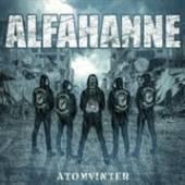 ALFAHANNE  - CD ATOMVINTER