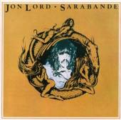 LORD JON  - CD SARABANDE