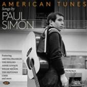 SIMON PAUL.=TRIB=  - CD AMERICAN TUNES