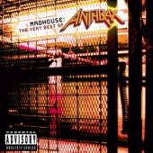ANTHRAX  - CD MADHOUSE: VERY BEST OF ANTHRAX