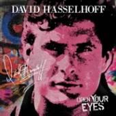 HASSELHOFF DAVID  - VINYL OPEN YOUR EYES [VINYL]