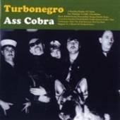 TURBONEGRO  - CD ASS COBRA (RE-ISSUE)