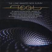 TOOL  - CD FEAR INOCULUM -LTD/DIGI-
