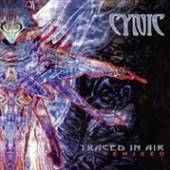 CYNIC  - VINYL TRACED IN AIR ..