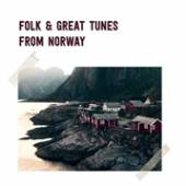 VARIOUS  - CD+DVD FOLK AND GREAT TUNES FROM NORWAY