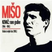 KOVAC MISO  - CD RANE GODINE (1964..