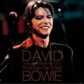 DAVID BOWIE  - 2xVINYL SMALL CLUB BROADCAST [VINYL]