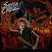 SANTA CRUZ  - CD KATHARSIS