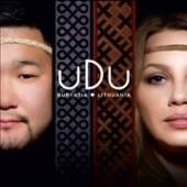 UDU  - CD UDU
