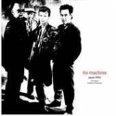 DAVID BOWIE & TIN MACHINE  - 2xVINYL JAPAN 1992 [VINYL]