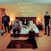 NEWMOON  - CD NOTHING HURTS FOREVER