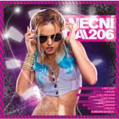 VARIOUS  - CD TANECNI LIGA 206