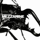 MASSIVE ATTACK  - VINYL MEZZANINE REMIX.. -REMIX- [VINYL]