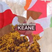 KEANE  - VINYL CAUSE AND EFFECT LP [VINYL]