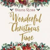 ROSS DIANA  - 2xVINYL WONDERFUL CHRISTMAS TIME [VINYL]