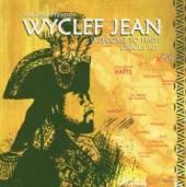 WYCLEF JEAN  - CD WELCOME TO HAITI CREOLE 101