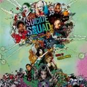 SOUNDTRACK  - 2xVINYL SUICIDE SQUAD -COLOURED- [VINYL]