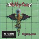MOTLEY CRUE  - CD DR FEELGOOD 30TH ANNIVERSARY