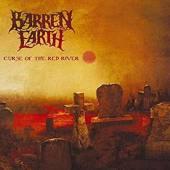 BARREN EARTH  - VINYL THE CURSE OF THE RED RIVE [VINYL]