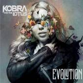 KOBRA AND THE LOTUS  - CD EVOLUTION LIMITED EDITION