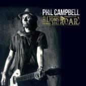 CAMPBELL PHIL  - CD OLD LIONS STILL ROAR