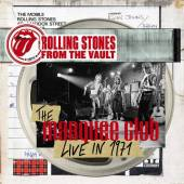 ROLLING STONES  - DV FROM THE.. -DVD+CD-
