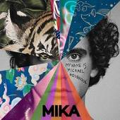 MIKA  - CD MY NAME IS MICHAEL HOLBROOK